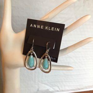 NWT Anne Klein Earrings